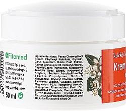 Хидратиращ класически крем - Fitomed Moisturizing Classic Cream — снимка N2