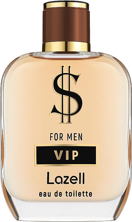 Lazell VIP For Men - Тоалетна вода — снимка N1