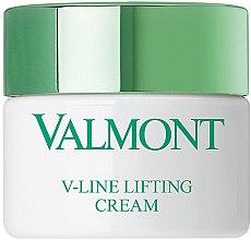 Парфюмерия и Козметика Лифтинг крем за лице - Valmont V-Line Lifting Cream