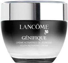 Парфюми, Парфюмерия, козметика Подмладяващ крем-активатор за лице - Lancome Genifique Creme (тестер)