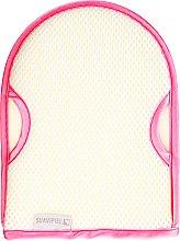 Парфюмерия и Козметика Ръкавица за баня - Suavipiel Active Micro Fiber Mitt Peeling