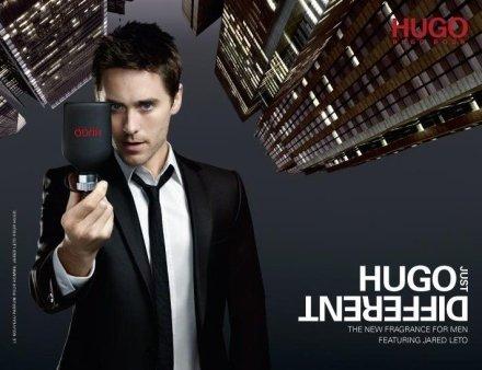 Hugo Boss Just Different - Тоалетна вода (мини) — снимка N2