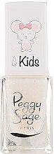 Парфюмерия и Козметика Лак за нокти - Peggy Sage Kids Nail Lacquer