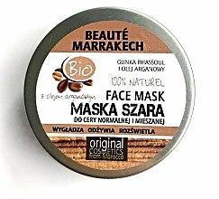 Парфюми, Парфюмерия, козметика Натурална маска за лице - Beaute Marrakech Face Mask