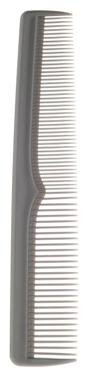Гребен за коса, сив 1550 - Top Choice — снимка N1