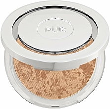 Парфюмерия и Козметика Бронзант за лице - Pur Skin-Perfecting Powder Bronzing Act Matte Bronzer