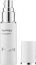 Парфюмерия и Козметика Активен подмладяващ серум за лице - ForLLe'd Hyalogy FH Essence