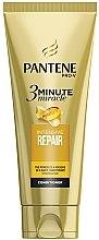 """Парфюмерия и Козметика Балсам за коса """"Възстановяване и защита за 3 минути"""" - Pantene Pro-V Three Minute Miracle Repair & Protect Conditioner"""