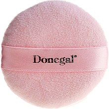 Парфюмерия и Козметика Козметичен пух за пудра - Donegal Puff