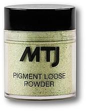 Парфюмерия и Козметика Пигмент на прах - MTJ Cosmetics Pigment