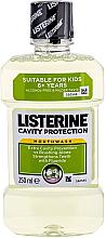 Парфюми, Парфюмерия, козметика Антибактериална вода за уста - Listerine Cavity Protection Mouthwash