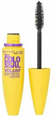 Спирала за мигли - Maybelline Colossal Volum Express — снимка N2