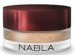 Парфюми, Парфюмерия, козметика Кремообразни сенки за очи - Nabla Cream Eyeshadow