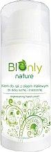 Парфюмерия и Козметика Възстановяващ крем за ръце с маково масло - BIOnly Nature Regenerating Hand Cream