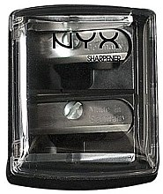 Парфюмерия и Козметика Острилка за моливи - NYX Professional Makeup Sharpener NXSH