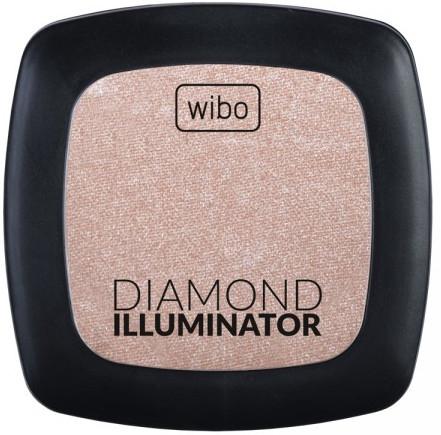 Хайлайтър - Wibo Diamond Illuminator