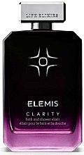 """Парфюмерия и Козметика Еликсир за вана и душ """"Вдъхновение"""" - Elemis Life Elixirs Clarity Bath & Shower Oil"""