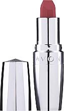 Парфюмерия и Козметика Матово червило за устни - Avon Matte Legend Lipstick