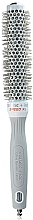 Парфюмерия и Козметика Четка за изсушаване, 25 мм - Olivia Garden Ceramic + Ion Speed XL
