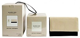 Парфюмерия и Козметика Narciso Rodriguez Narciso - Комплект (edp 50ml + pouch)