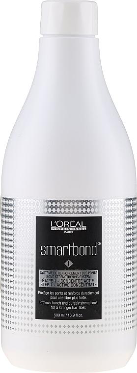 Активен укрепващ пре-шампоан за коса - L'Oreal Professionnel Smartbond Step 1 Pre-Shampoo — снимка N1