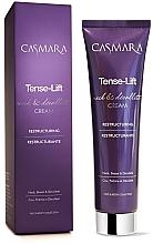 Парфюмерия и Козметика Лифтинг крем за шия, деколте и бюст - Casmara Tense Lift Cream
