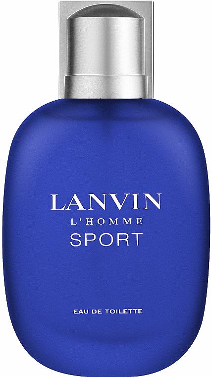 Lanvin L'Homme Sport - Тоалетна вода