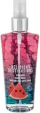 Парфюмерия и Козметика Спрей за тяло - Delicious Destinations Quench Body Mist