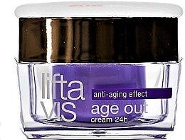 Парфюми, Парфюмерия, козметика Крем против стареене за лице - Renee Blanche Swiss Beauty Lifta VIS Age Out Eye Cream 24H