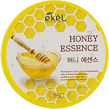 Парфюмерия и Козметика Гел за тяло и лице - Ekel Honey Essence