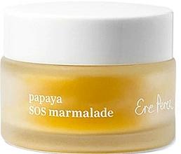 Парфюмерия и Козметика Балсам за лице и тяло - Ere Perez Papaya SOS Marmalade