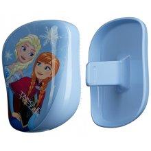 Парфюми, Парфюмерия, козметика Компактна четка за коса - Tangle Teezer Compact Styler Disney Frozen Brush