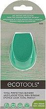 Парфюмерия и Козметика Гъба за грим, без поставка - EcoTools Total Perfecting Blender