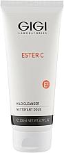 Парфюмерия и Козметика Нежен киселинен измиващ гел за лице - Gigi Ester C Mild Cleanser