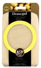 """Парфюми, Парфюмерия, козметика Гъба за баня """"Beauty Soy"""", 6330 - Donegal Bath Sponge"""