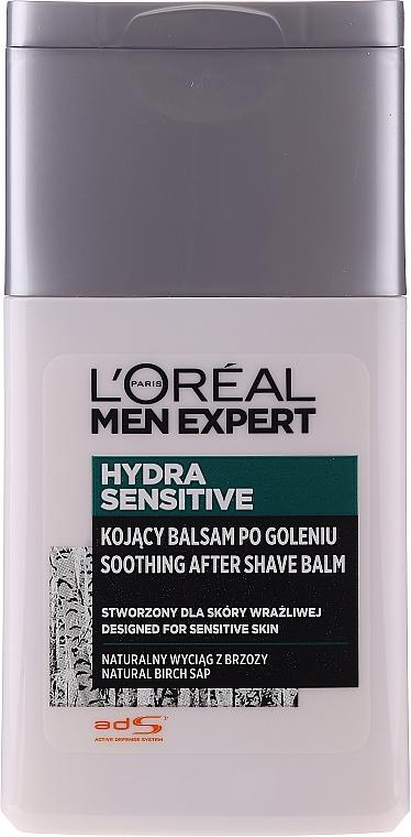 Балсам след бръснене - L'Oreal Paris Men Expert Hydra Sensitive Balm