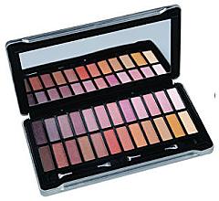 Парфюми, Парфюмерия, козметика Палитра сенки за очи - Parisax Professional Best Nudes Palette Eye Shadow