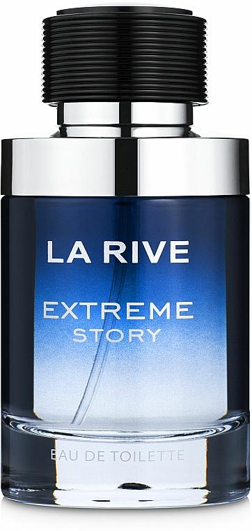 La Rive Extreme Story - Тоалетна вода