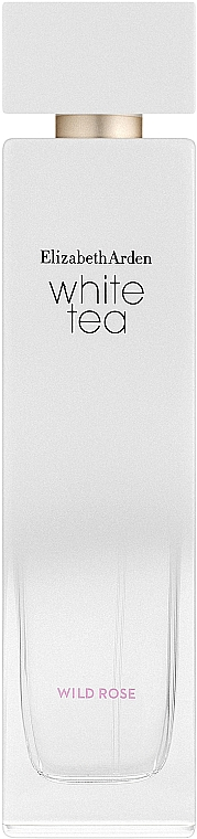 Elizabeth Arden White Tea Wild Rose - Тоалетна вода