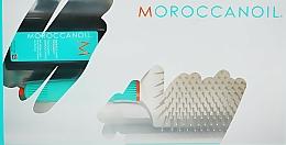 Комплект за коса - MoroccanOil (масло/100ml + четка) — снимка N2