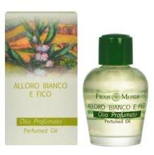 Парфюмерия и Козметика Парфюмно масло - Frais Monde White Laurel And Fig Perfumed Oil