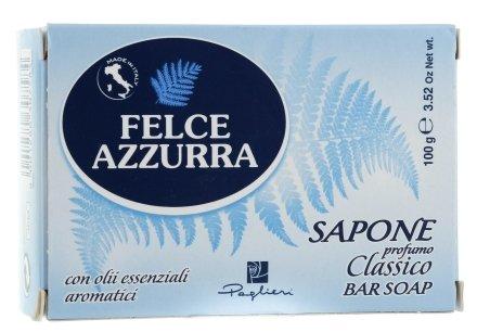 """Мыло """"Classic"""" - Paglieri Azzurra Soap — снимка N1"""