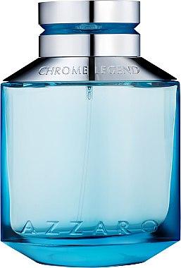 Azzaro Chrome Legend - Тоалетна вода — снимка N2