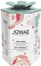 Парфюми, Парфюмерия, козметика Комплект за лице - Jowae Anti-Rides (крем/40ml + спрей/50ml)