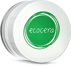 Парфюмерия и Козметика Матираща оризова пудра за лице - Ecocera Rice Face Powder