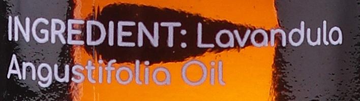 Органично етерично масло от лавандула - Mohani Lavender Organic Oil — снимка N3