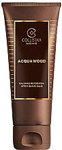 Парфюми, Парфюмерия, козметика Collistar Acqua Wood - Балсам след бръснене