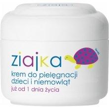 Парфюмерия и Козметика Крем за деца и бебета - Ziaja Body Cream for Kids