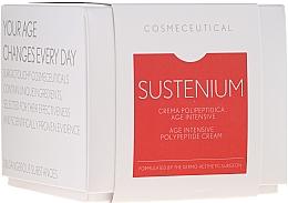Парфюмерия и Козметика Интензивен полипептиден крем за лице - Surgic Touch Sustenium Age Intensive Polypeptide Cream