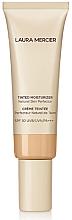 Парфюмерия и Козметика Тониращ овлажняващ крем - Laura Mercier Tinted Moisturizer Natural Skin Perfector SPF30 UVB/UVA/PA+++